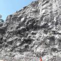Tirantes para rocha